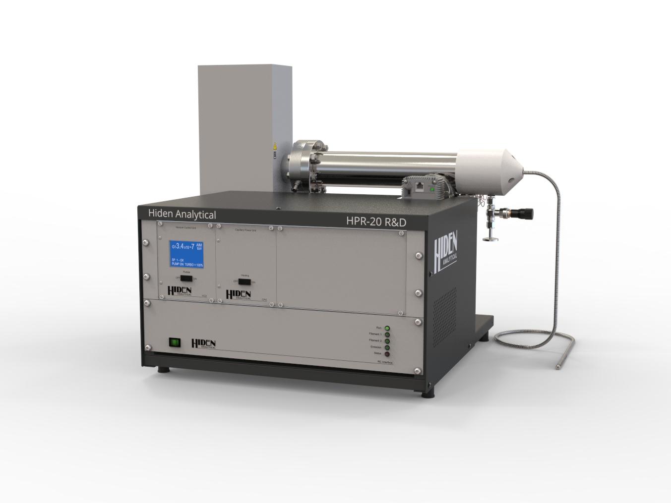 HPR-20 QIC