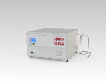 Atmosphärisches Gasanalysesystem - QGA