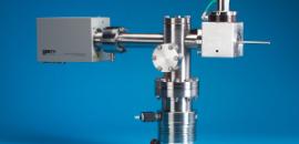 Vakuum Prozessgas-Analysator - HPR-30